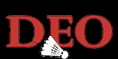 Badmintonvereniging DEO